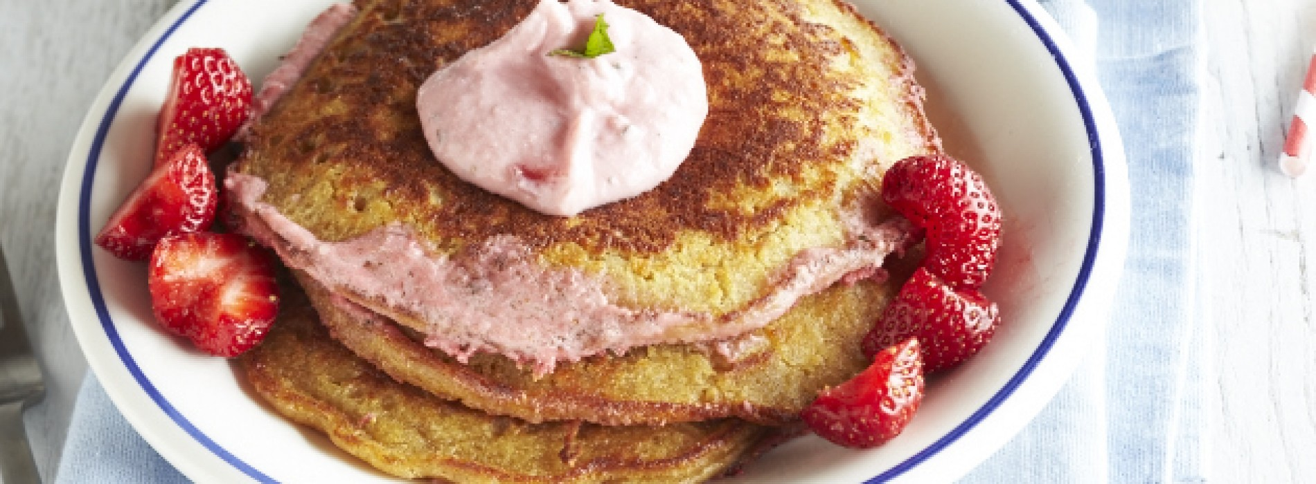 Pancake Tuesday: A round up of our favourite recipes