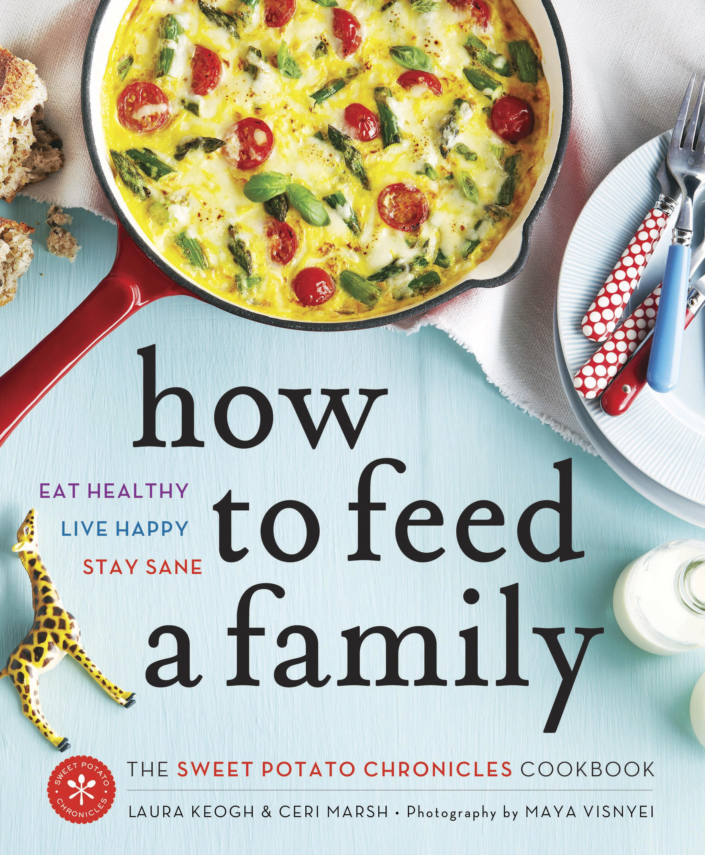 Our books sweet potato chronicles how to feed a family forumfinder Gallery