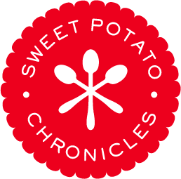 Sweet Potato Chronicles