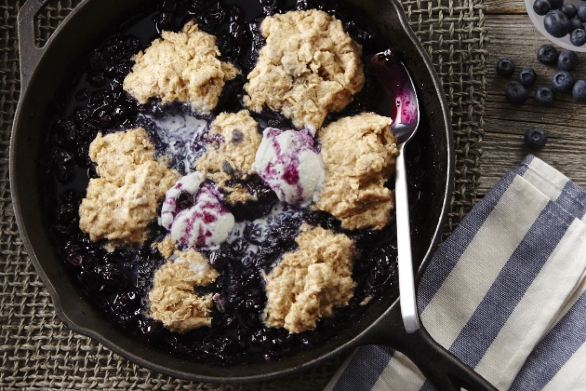 Our Top 10 Summer Desserts