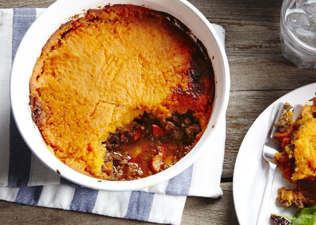 Shepperds Pie