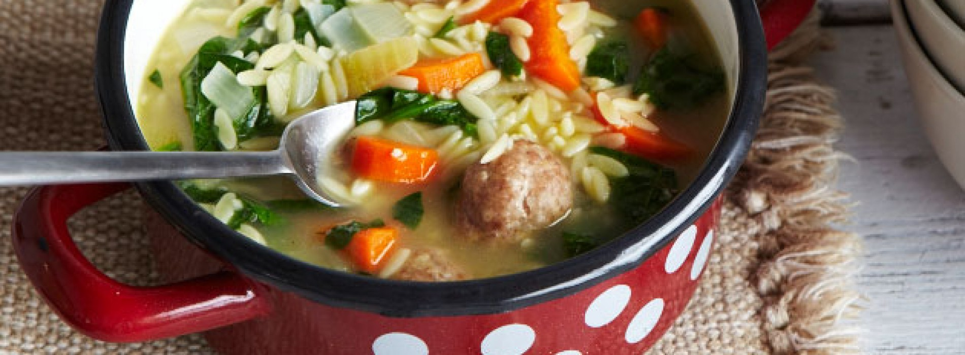 10 Soups You Need to Make it Through Fall