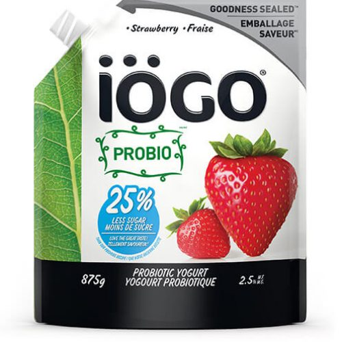Sponsored Post: New Iögo Pouches