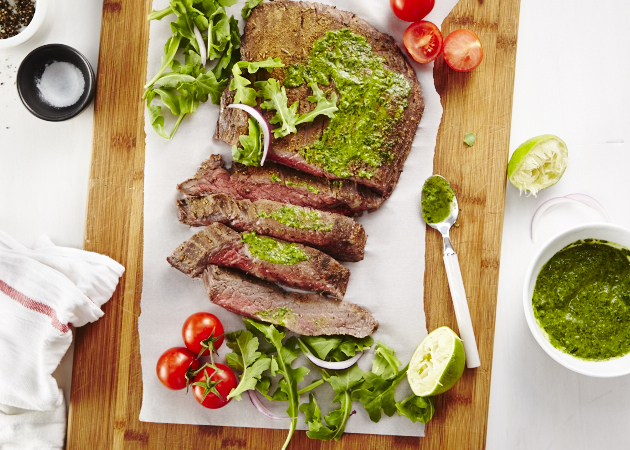 Flank Steak 15398