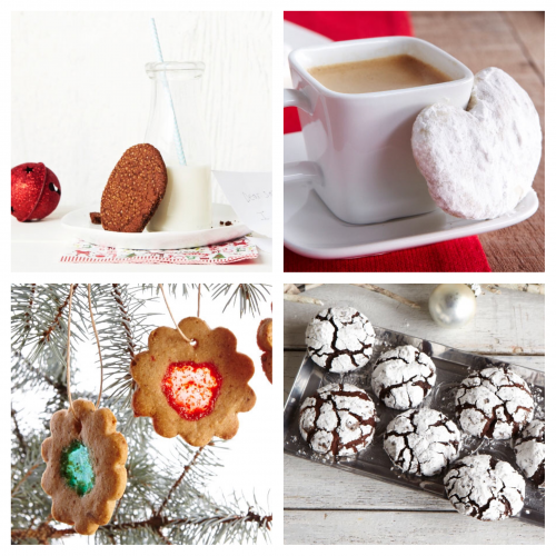 Holiday Cookies: The Right Cookie for the Job